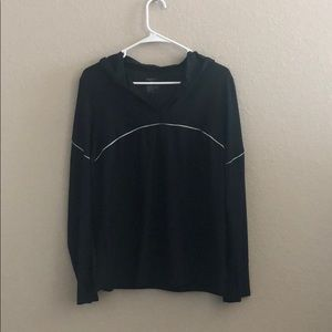 Gap Body long sleeve hooded shirt